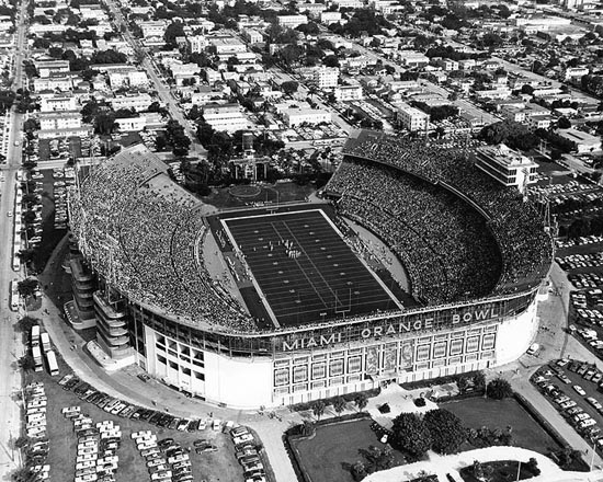 Image result for 1937 orange bowl